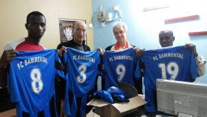 Besuch FC Bammental2