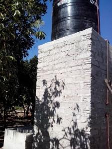 Ein Brunnen für Fuoni